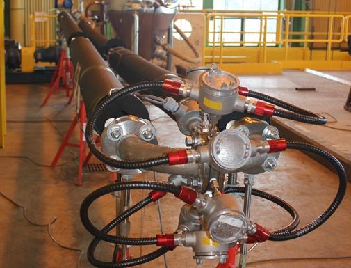corrosion design experiment Advance materials development and applied mechanics: experimental study of  corrosion sensors for the design technology of bridge longevity.