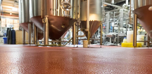 Exploring Differences in Epoxy and Polyurethane Floor Coatings