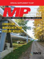 Materials Performance | NACE Publications
