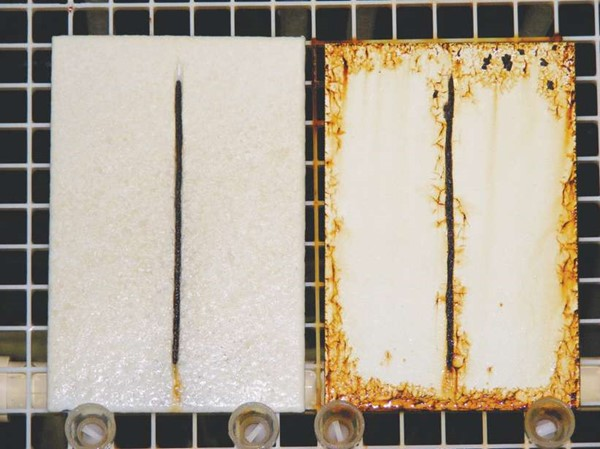 Chemically Bonded Phosphate Ceramics Provide Corrosion