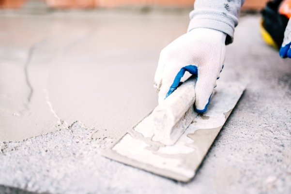 Corrosion Basics Coating Concrete